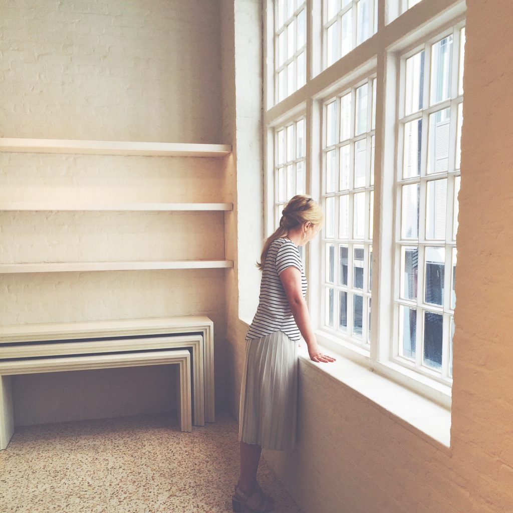 White Closet Studios - Liverpool